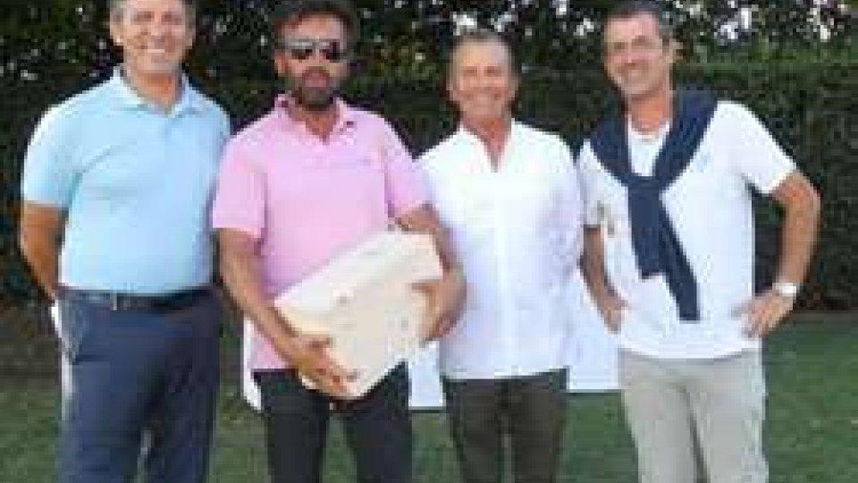 Coppa di San Marino: vincono Galassi e Bernabè