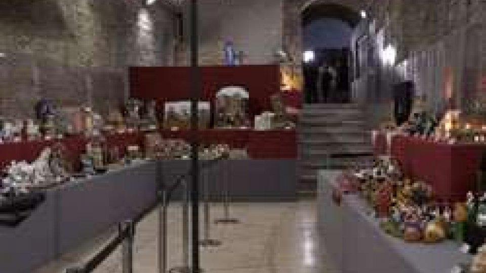 Roma: mostra dei 100 presepi, ecco come partecipare