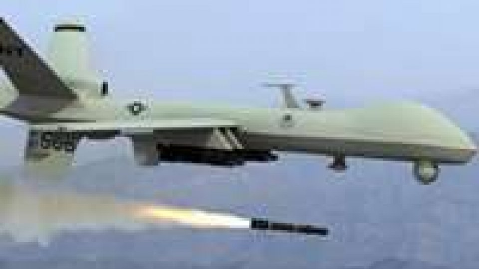 Pakistan:drone Usa colpisce Nord Waziristan, tre morti