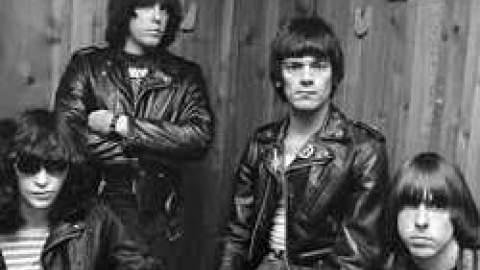 Classic Rock Story - Ramones