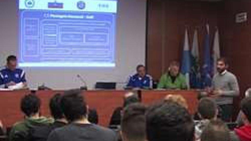Mondiali: Nazionale, presentato il programma di preparazione