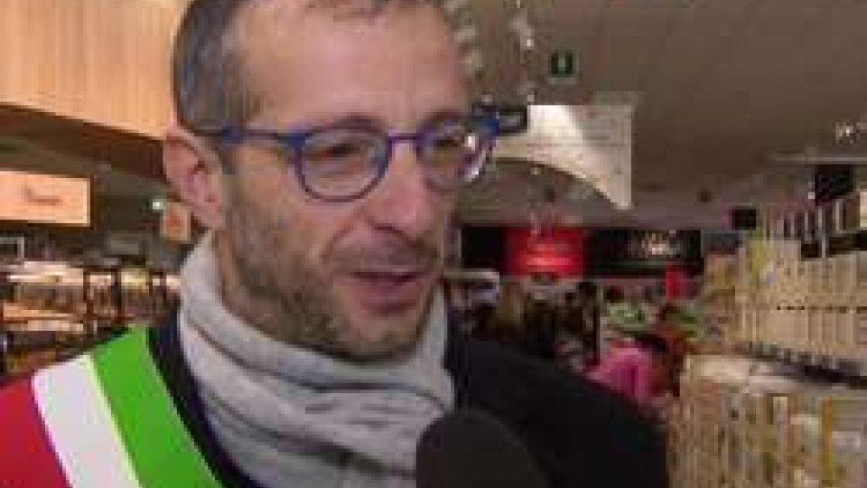 """Matteo RicciRicci: """"Pesaro Città dello Sport 2017 è un grandissimo risultato di tutti"""""""