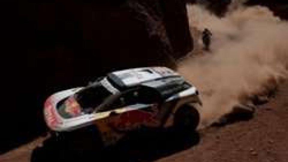 Dakar: altro ritiro eccellente, saluta Carlos Sainz