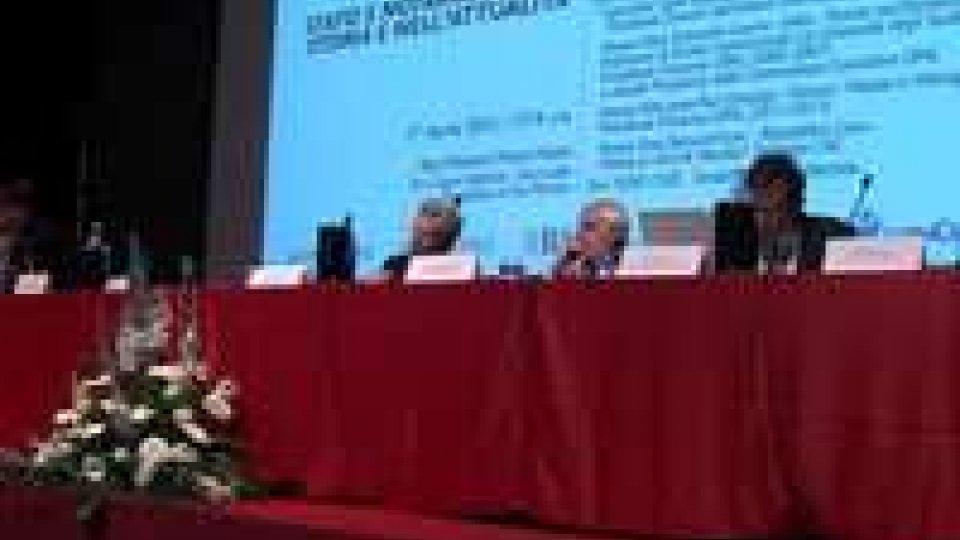 San Marino: riunita l'Unione Internazionale del Notariato LatinoSan Marino: riunita l'Unione Internazionale del Notariato Latino