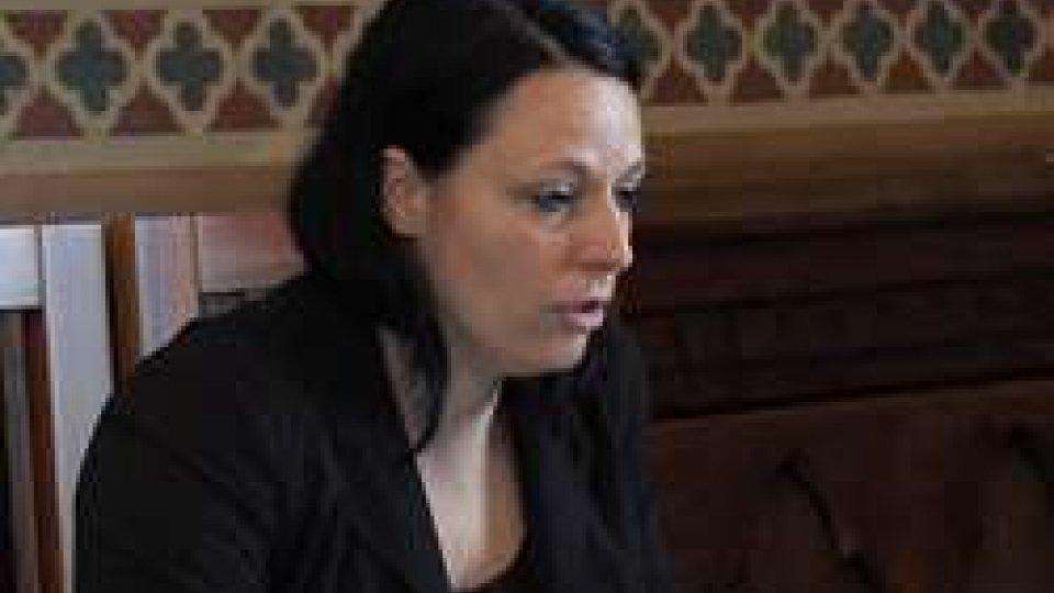 Elena TonniniUdp, caso Tonnini: l'Avvocatura dello Stato acquisirà l'atto di citazione per un parere
