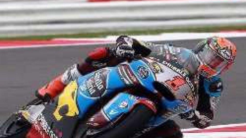 Moto2, la legge di Zarco: Rabat e Rins all'inseguimento