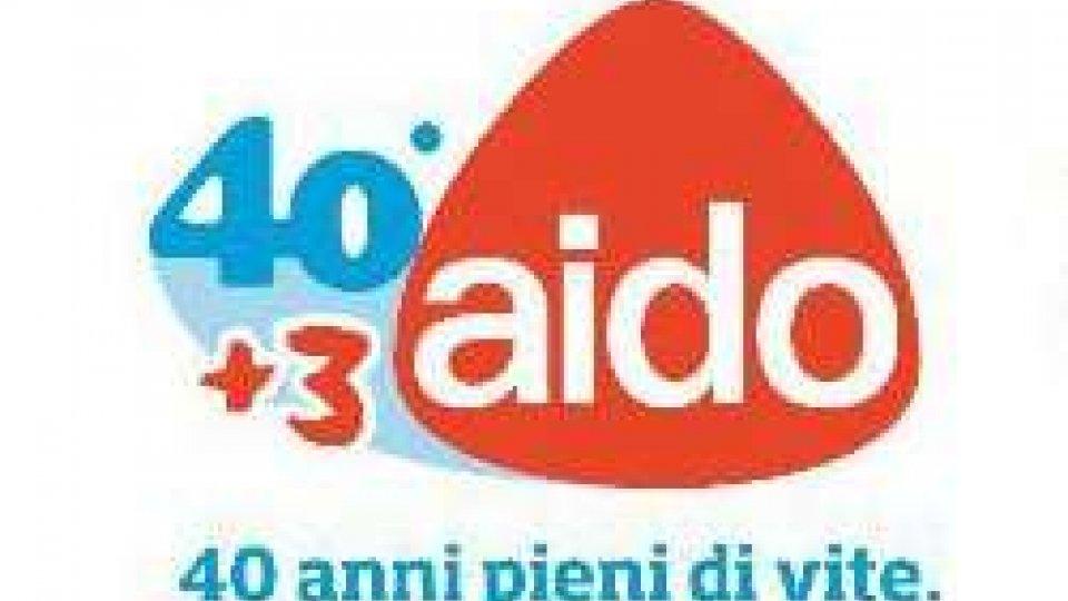 Nuova presenza per il volontariato locale: a Rimini ritorna A.I.D.O. l'Associazione per la Donazione di Organi, tessuti e cellule