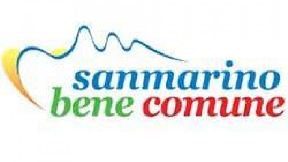 """Referendum, San Marino Bene Comune: votare """"no"""" per promuovere un'iniziativa di valore internazionale per il Paese"""
