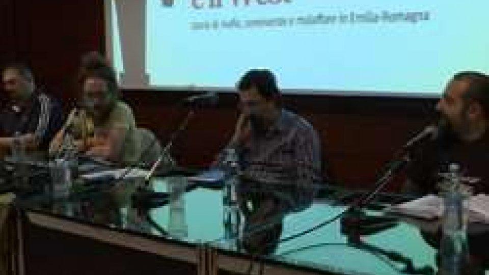 Presentazione del dossierRete: una serata per riflettere su mafie e malaffare tra Emilia Romagna e San Marino