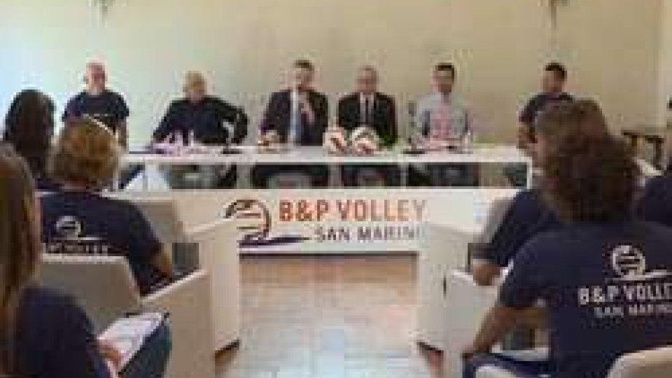 Volley: presentate le squadre del prossimo campionato di serie CInterviste a Roberto Mancini e Walter Zenga