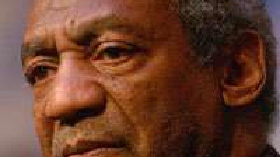 Bill Cosby incriminato per violenza sessuale