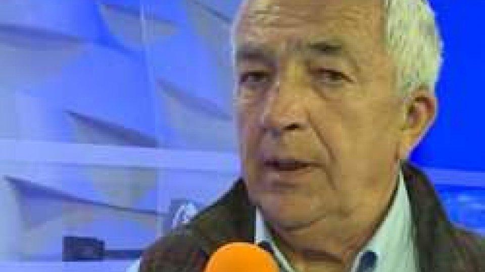 Amedeo MichelottiAmedeo Michelotti: E' necessario ampliare il paddock della Baldasserona per ospitare il mondiale di Motocross nel 2017