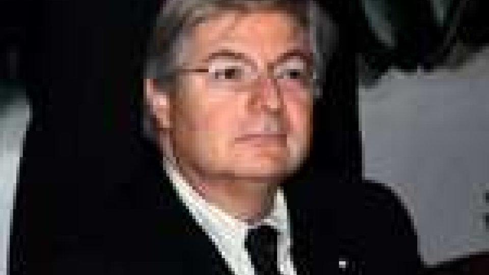 Flavio Mais - Presidente dell'Ancona Calcio