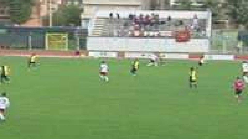 Santarcangelo - Fano 2-1
