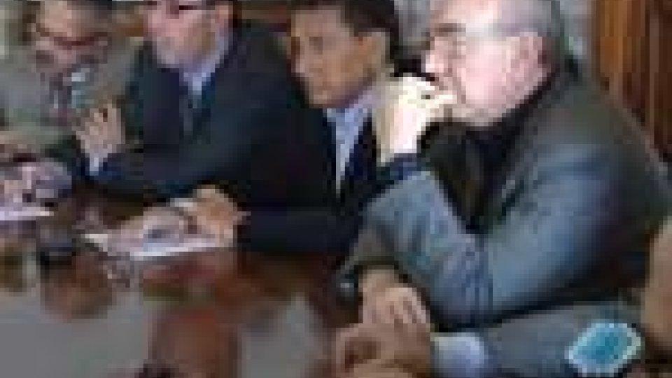 Il governo presenta alle categorie economiche il piano di interventi per scongiurare la black list