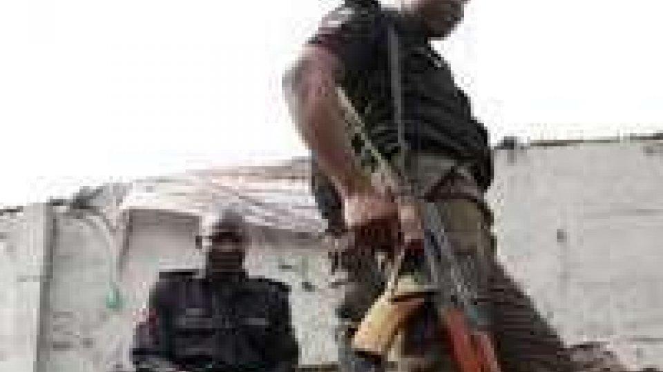 Azienda Nigeria: sette lavoratori rapiti, c'è un italiano