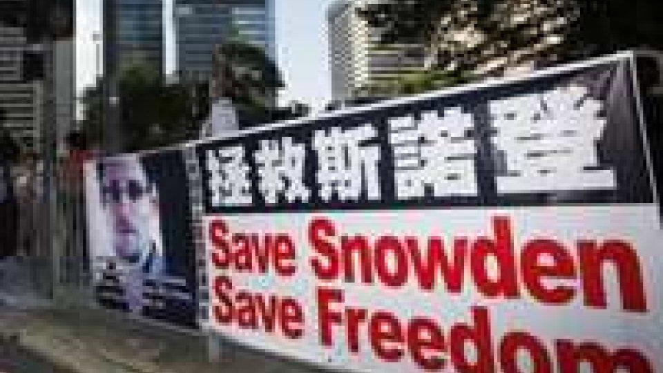 Snowden in America Latina per sfuggire agli Usa