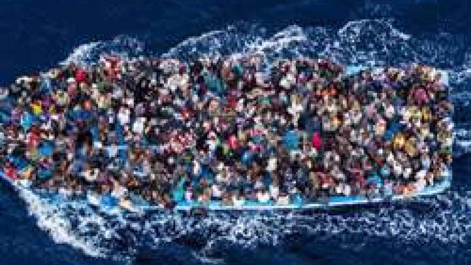 Migranti: no all'apertura di altri porti europei