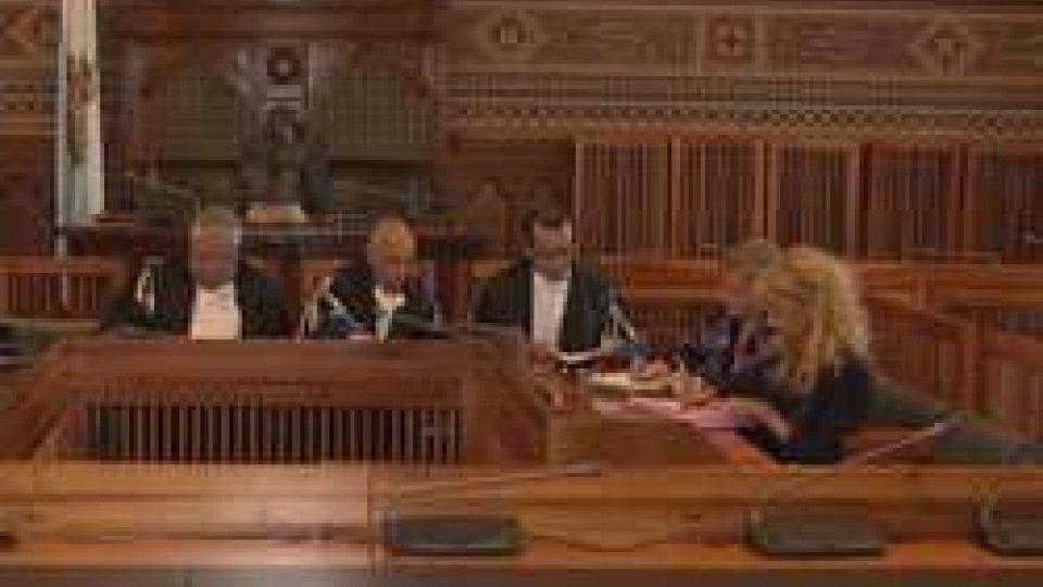 Il collegio GaranteReferendum preferenza unica: udienza lampo