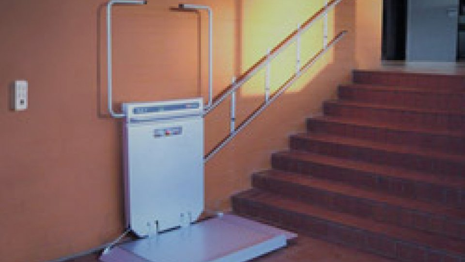 ASSM: TUTTAVIA… per un Casale senza barriere!