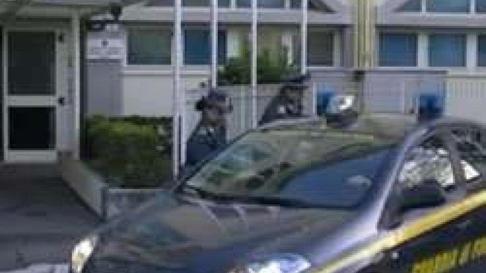 Gdf: chiusa inchiesta su Cesena, frode fiscale da 11 mln