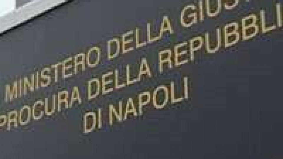 Napoli, rinviata al 17 luglio la prossima udienza del processo Titano