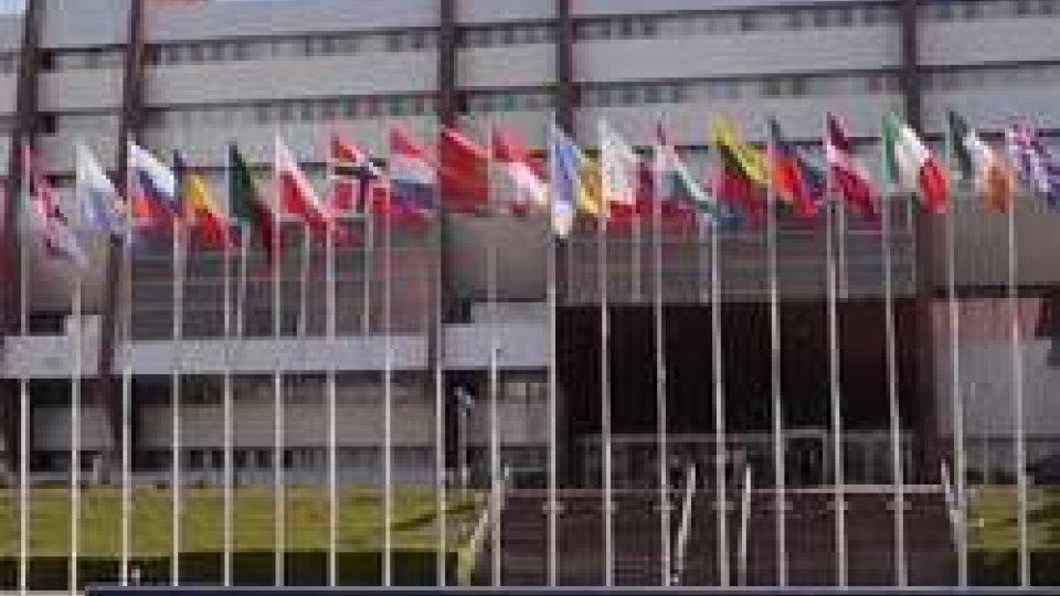 Proseguono i lavori della delegazione consiliare presso l'Assemblea Parlamentare del Consiglio d'Europa