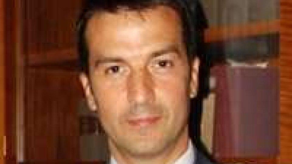 Gdf, La Malfa nuovo comandante della polizia tributaria