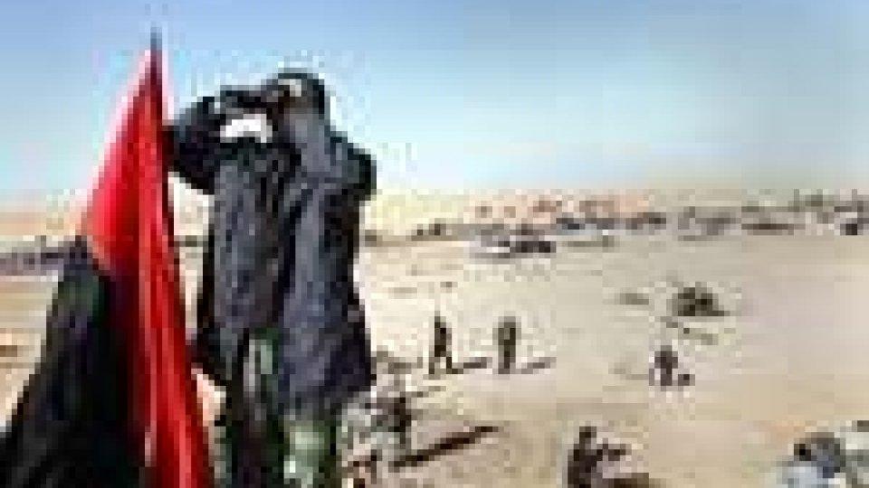 Libia: fuggito Abdessalam Jalloud