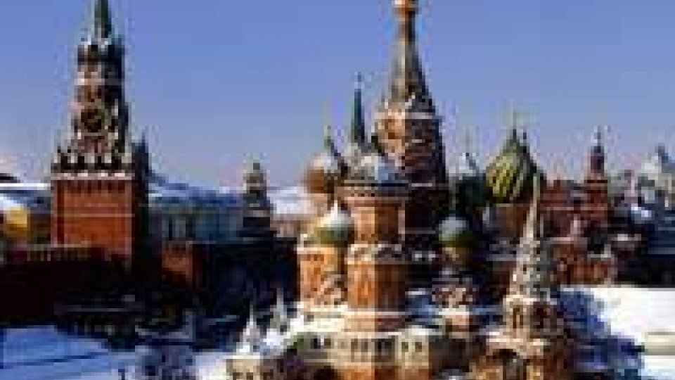 Banca centrale russa: usciti illegalmente 49mld dlr nel 2012