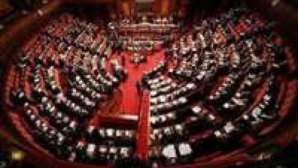 Ratifica accordo: in Senato forse già domani