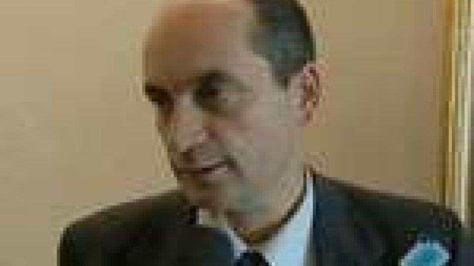 """Podeschi risponde agli avvocati: """"Cercheremo di trovare un accordo tramite il confronto"""""""