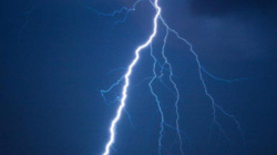 Meteo: piogge e temporali in arrivo in tutta l'Emilia Romagna