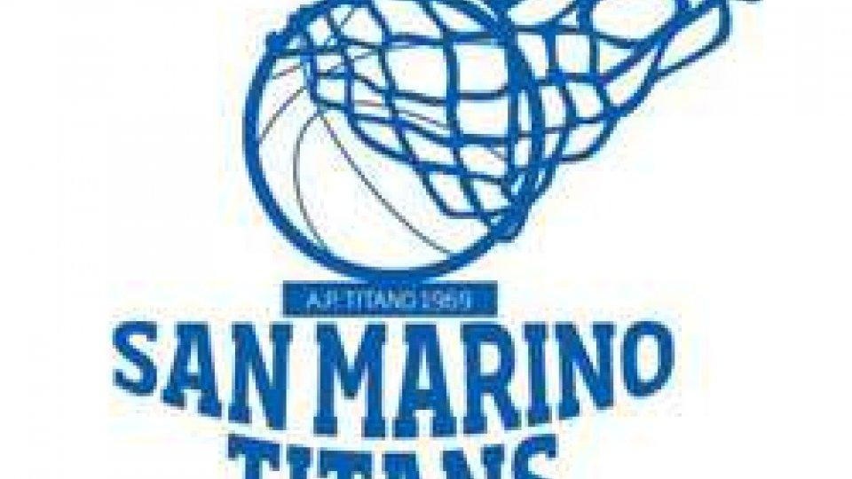 Bologna Basket - Pallacanestro Titano 72-64