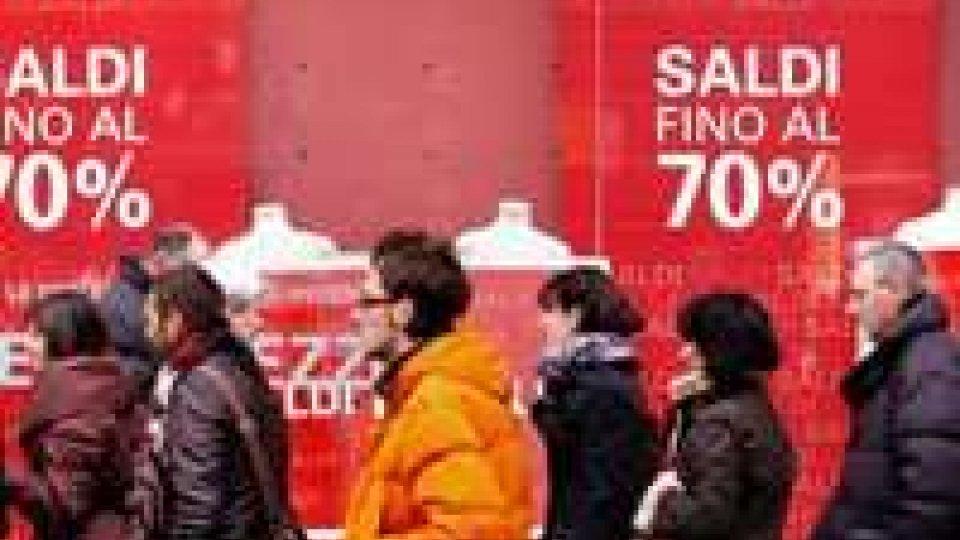 Saldi al via a San Marino, l'Italia anticipa al 2 gennaioSaldi al via a San Marino, l'Italia anticipa al 2 gennaio