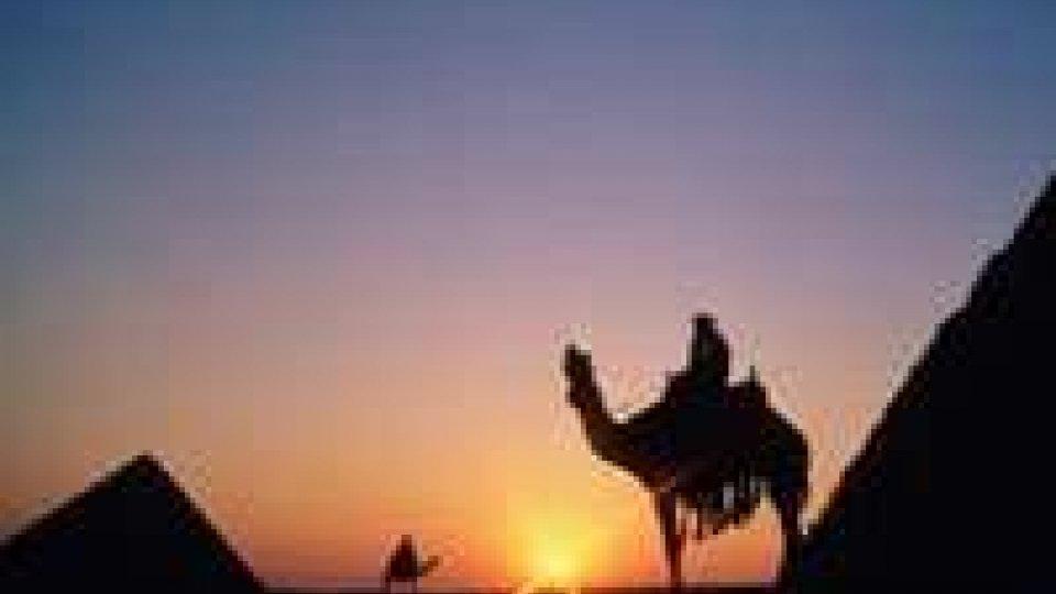 Egitto, la Segreteria agli Esteri raccomanda prudenza