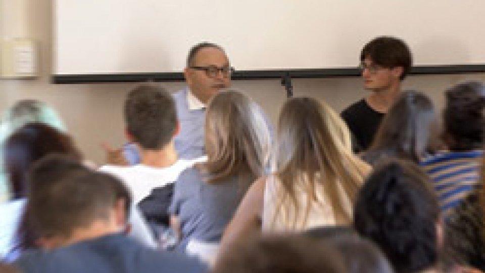 San Marino Design Workshop: al via gli 8 gruppi di lavoroSan Marino Design Workshop: al via gli 8 gruppi di lavoro
