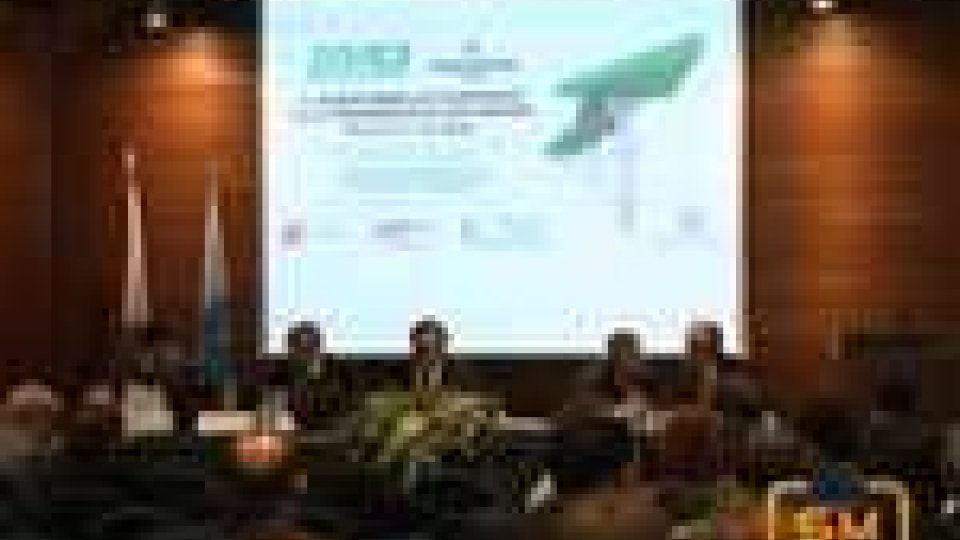 San Marino - L'Osla insieme alla De Agostini promuovono con E.C.S.O. un convegno su nuovi modelli di sviluppo