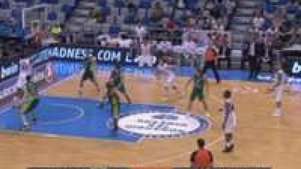 Eurolega, Playoff: Milano e un sogno chiamato Final FourEurolega, Playoff: Milano e un sogno chiamato Final Four
