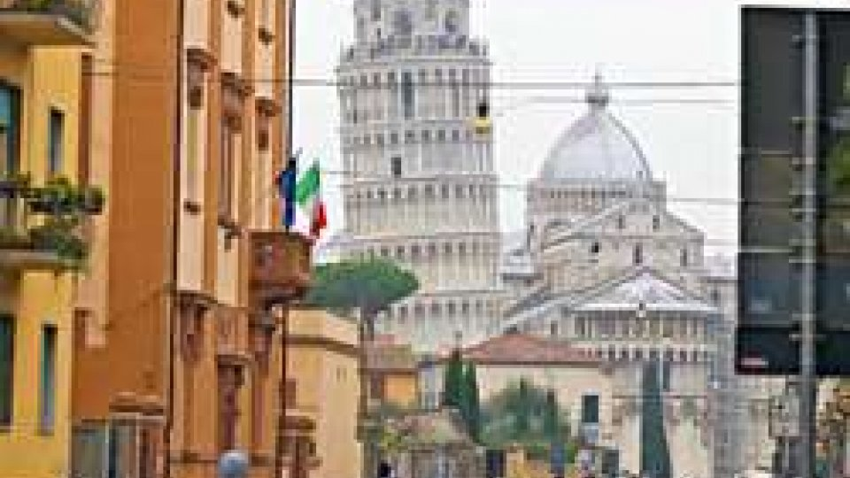 Pisa (ph discovertuscany)