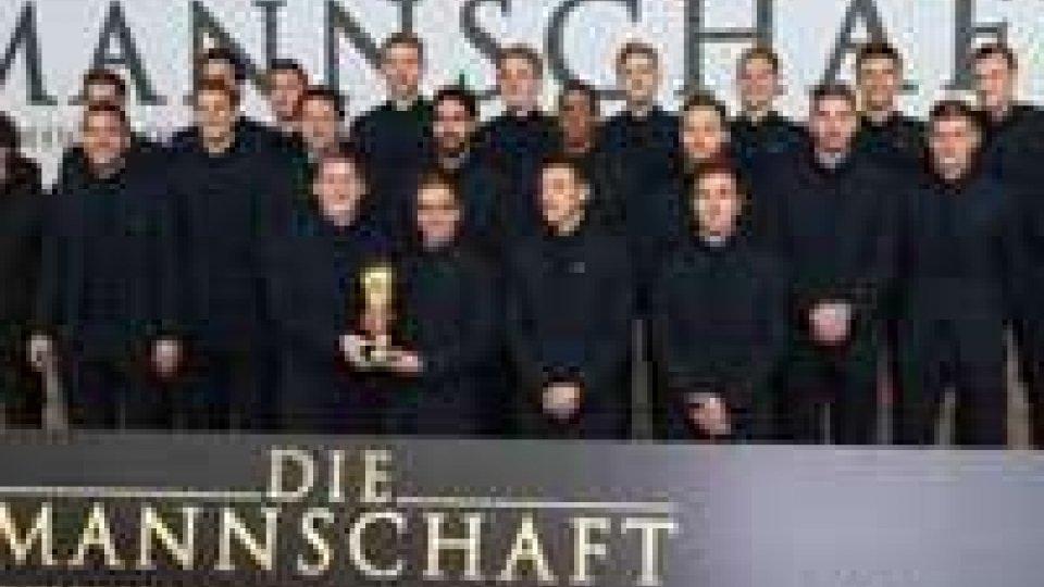 """Die Mannschaft"": il film sulla Germania campione del mondo"