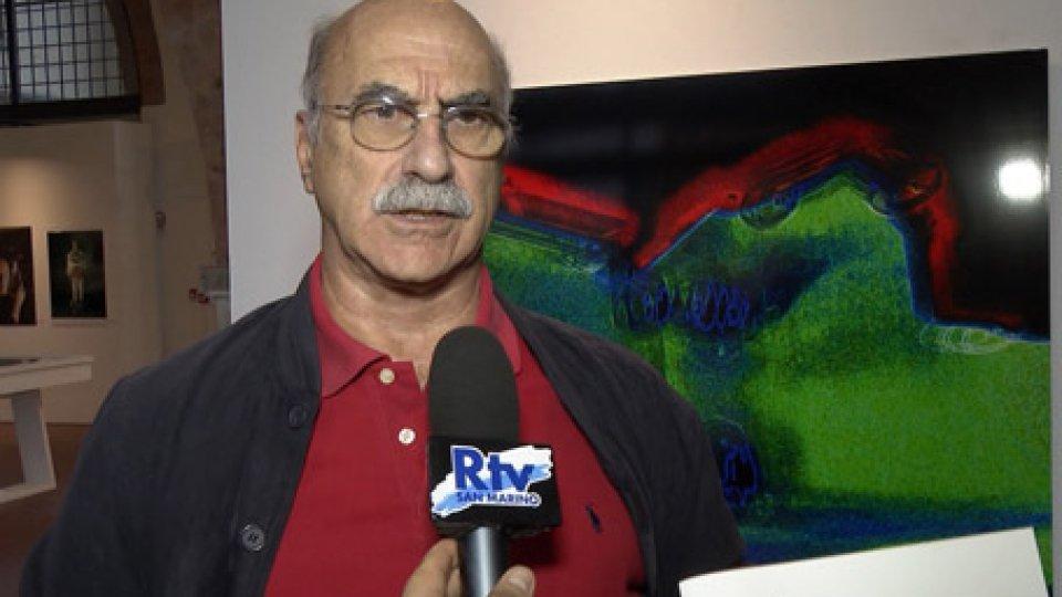 Graziano VillaLa FOTO che non passa... mestiere d'autore in mostra a Rimini