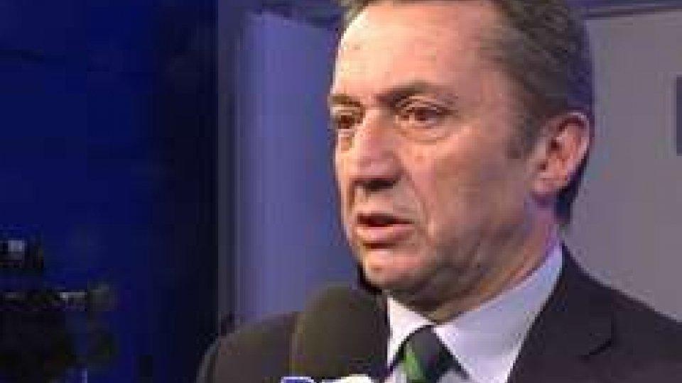 Marco TuraTura: soddisfatti della scelta di Varrella, fondamentale il lavoro di Bonini