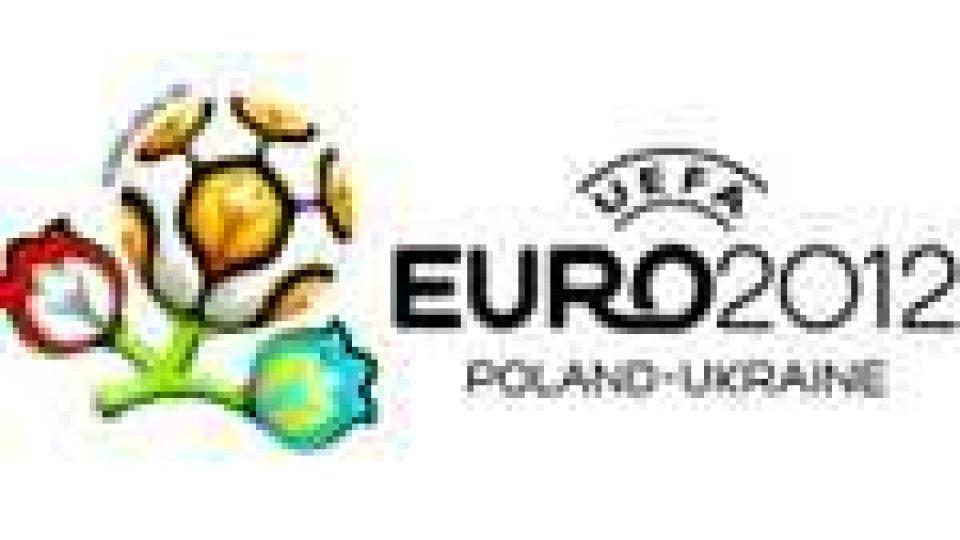 Euro 2012 Olanda - San Marino