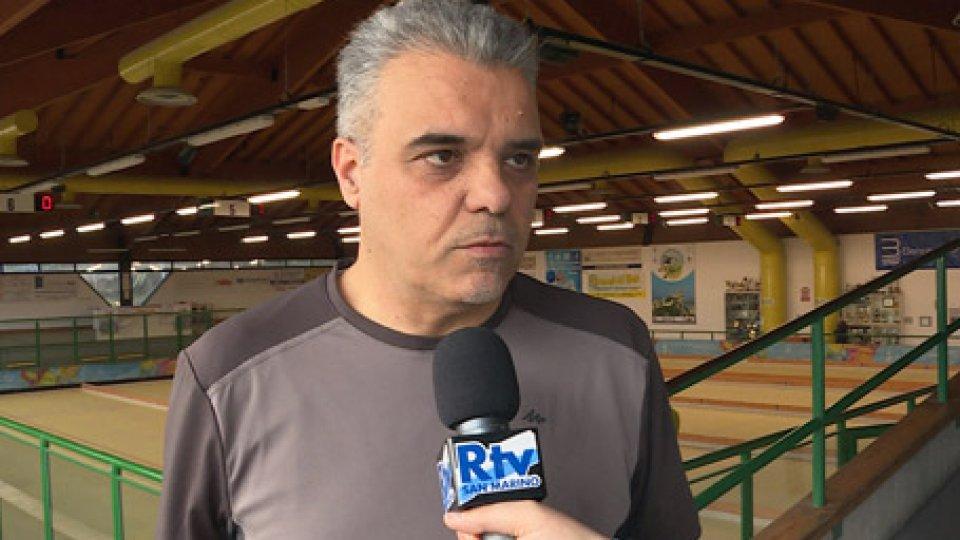 """Marco CesiniMondiale Bocce, il CT Cesini: """"Fiero del terzo posto di squadra. Stella? Mai visto un cambio di marcia così"""""""