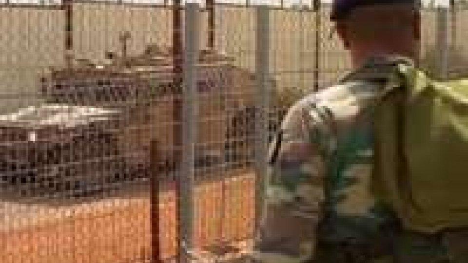 Muro israeliano al confine col Libano, iniziati i lavori