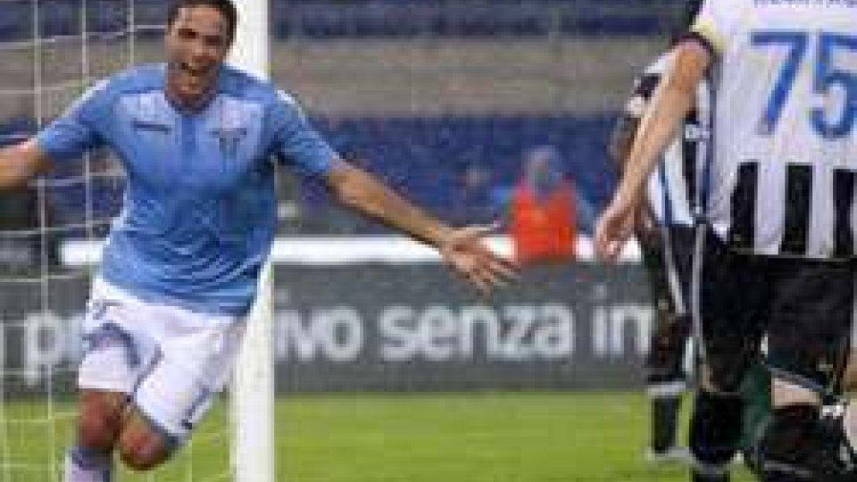 Coppa Italia: la Lazio in rimonta si guadagna la Juve