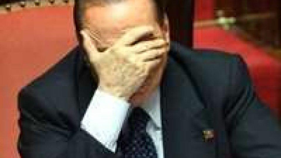 Due anni di interdizione per Berlusconi