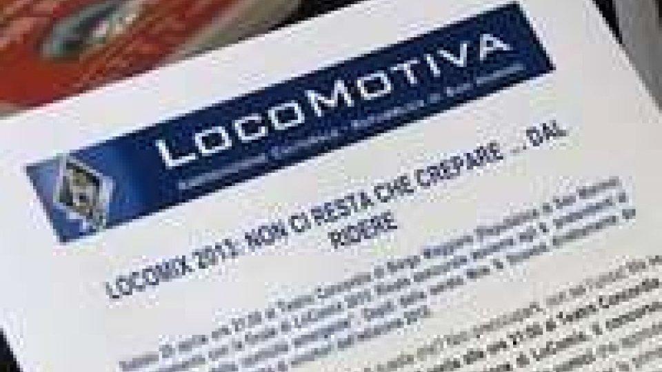 Riparte la locomotiva di LocomixRiparte la locomotiva di Locomix
