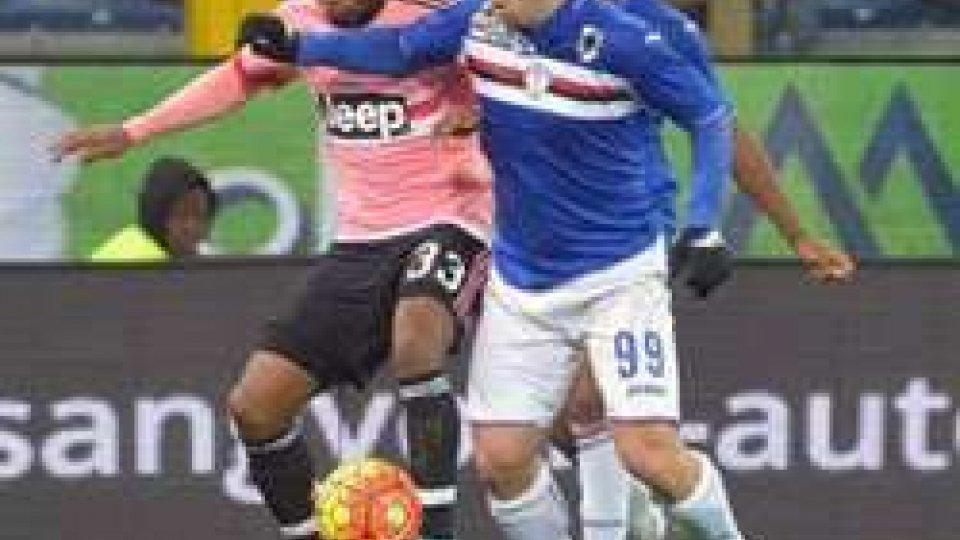 Sampdoria-Juve